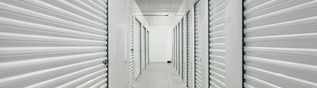 Indoor Self Storage