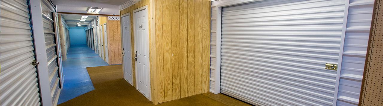Storage Units in Hartsville