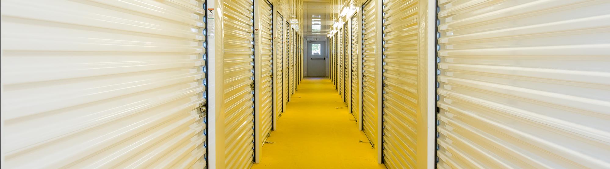 Indoor Self Storage off Bobo Newsom Highway