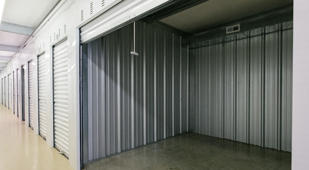StayLock Storage - Jackson