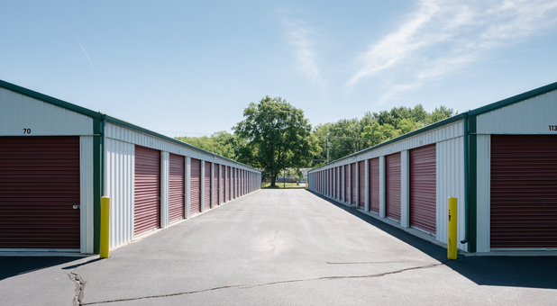 StayLock Storage - Johnson