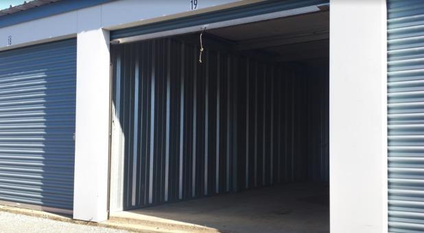 StayLock Storage - La Porte