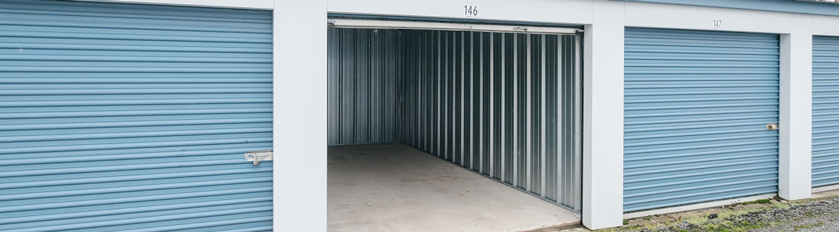 Outside Self Storage- Drive Up Access LaPorte Indiana