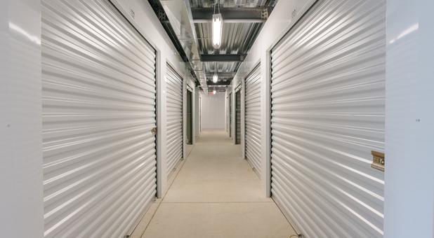 StayLock Storage - Lima