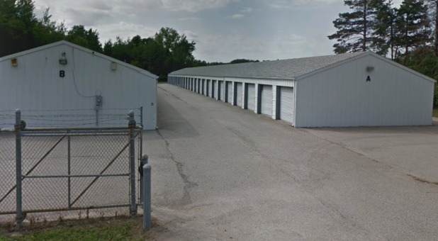 StayLock Storage - Lumber Center