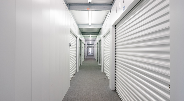 StayLock Storage - Marion