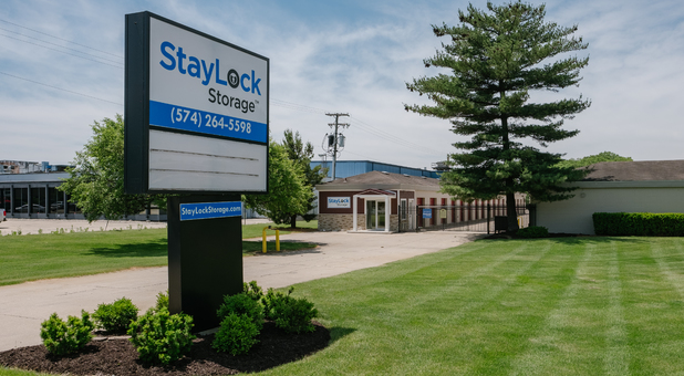 StayLock Storage - Middleton Run