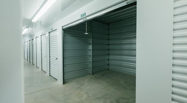 StayLock Storage - Pendleton