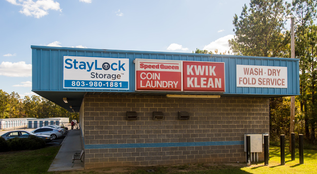 StayLock Storage - Rock Hill