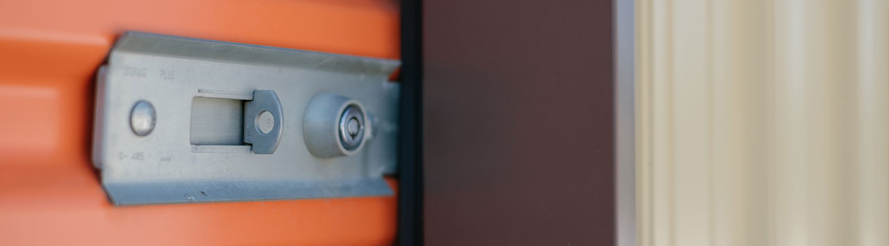 Lock and Secured Self Storage