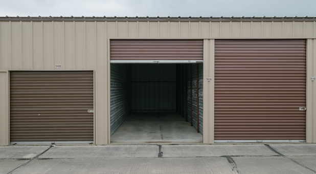 StayLock Storage - Scott