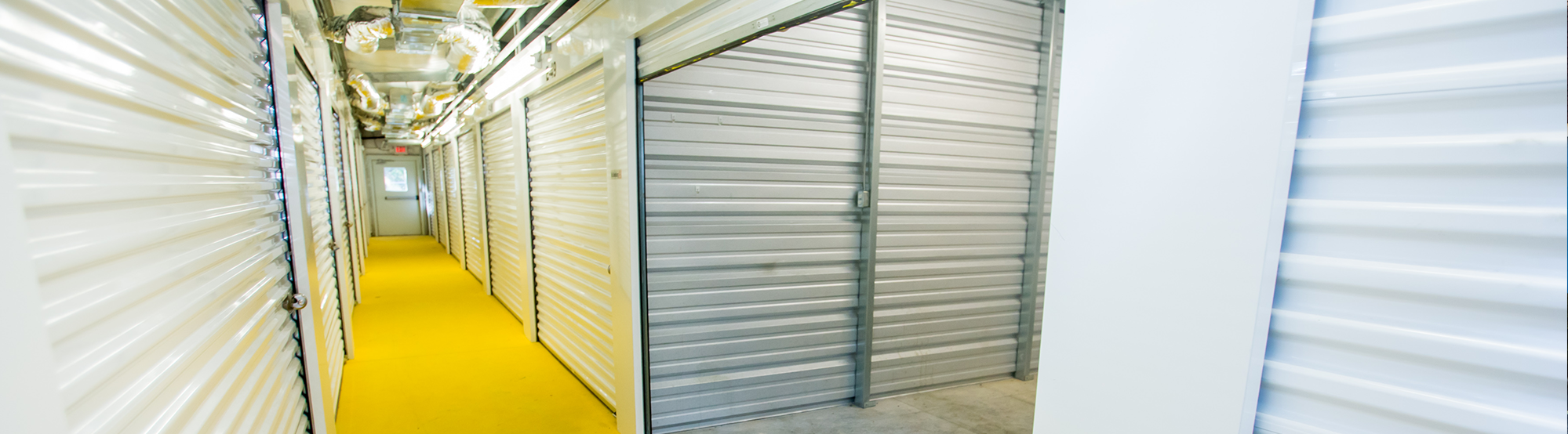 Indoor Climate Control Self Storage in Hartsville SC