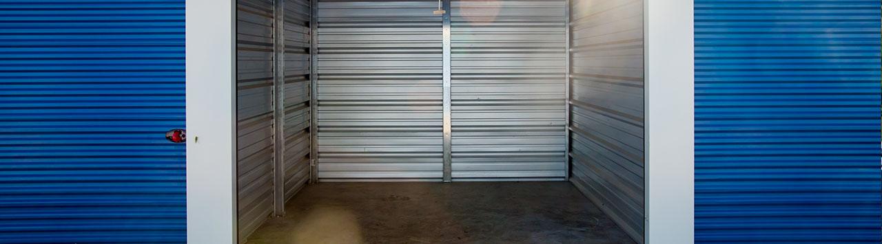 Self Storage in Hartsville South Carolina