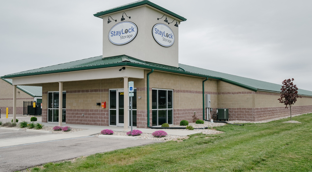 StayLock Storage in Shelbyville, IN