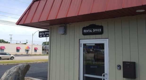 StayLock Storage - Benton Harbor