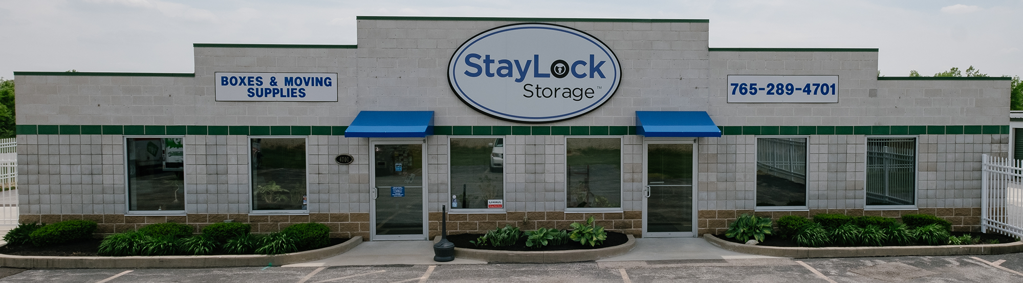 Self Storage StayLock in Muncie, IN