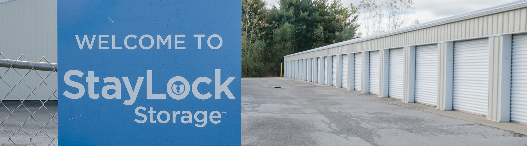 Drive Up Access Self Storage, 46545