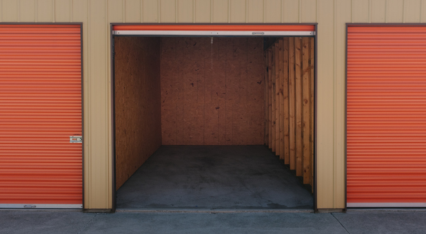 StayLock Storage - Wheatfield