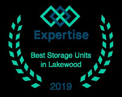 Best Storage Units in Lakewood