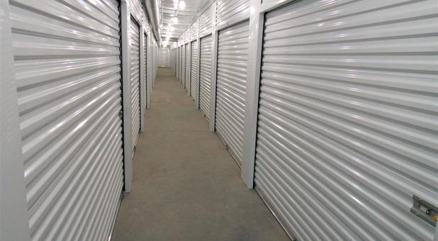 storage units Lindon, UT