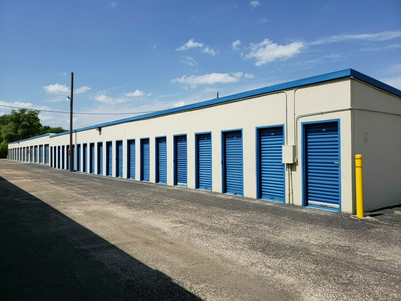 Storage Units East Austin