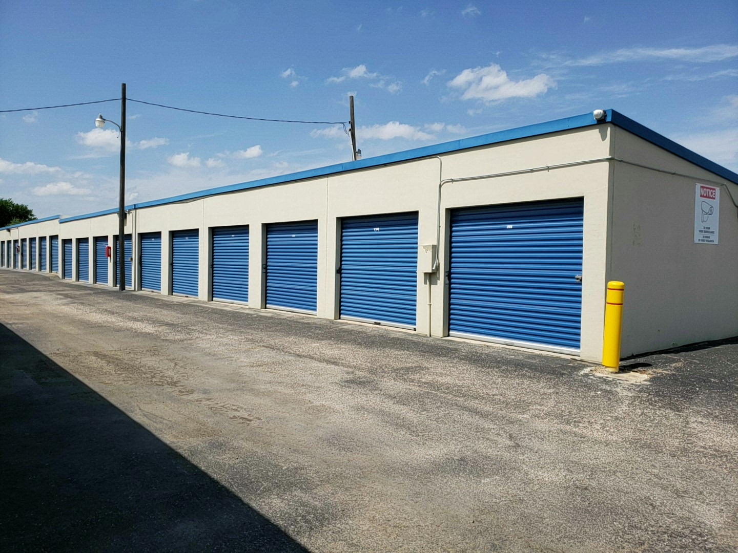 East Austin Self Storage