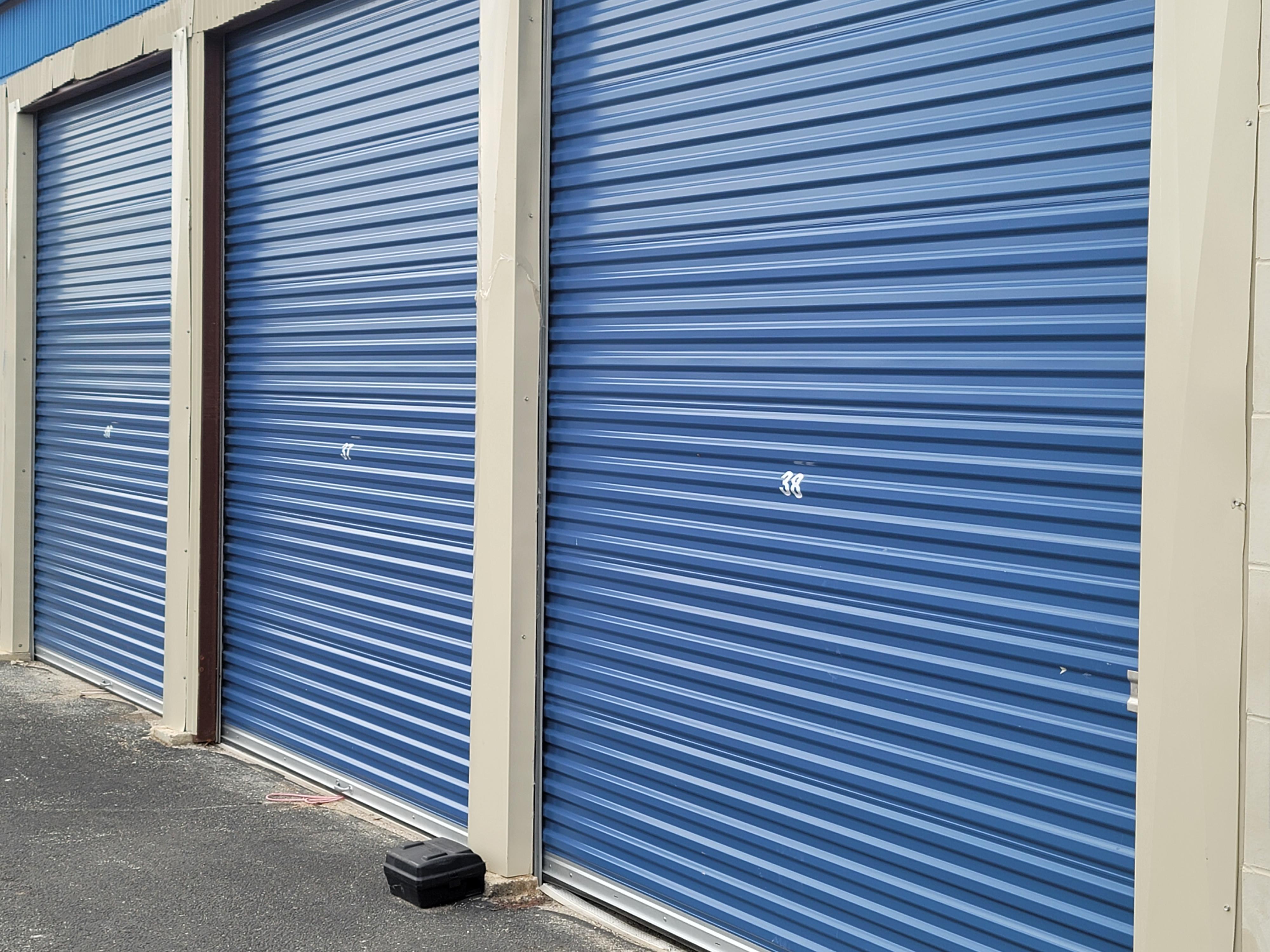 Self Storage in San Antonio
