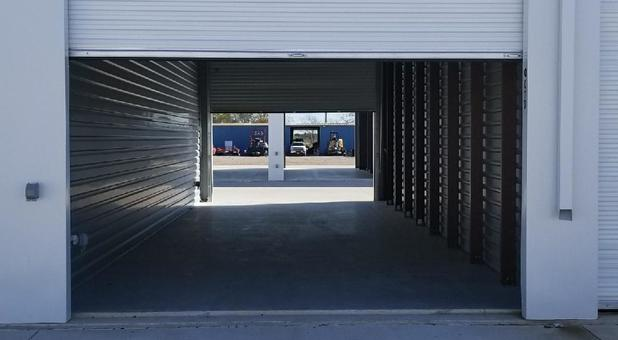 Inside Self Storage Outdoor Unit