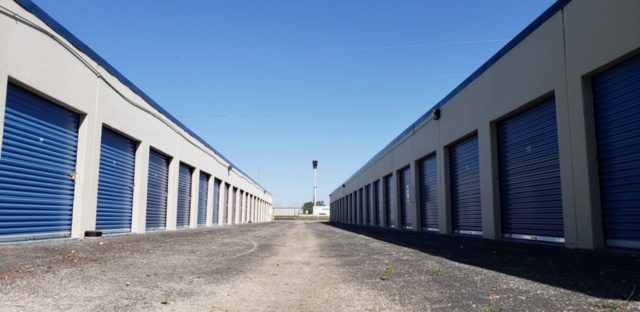 Watson and Taylor Self Storage - Judivan