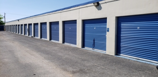 Judivan Self Storage