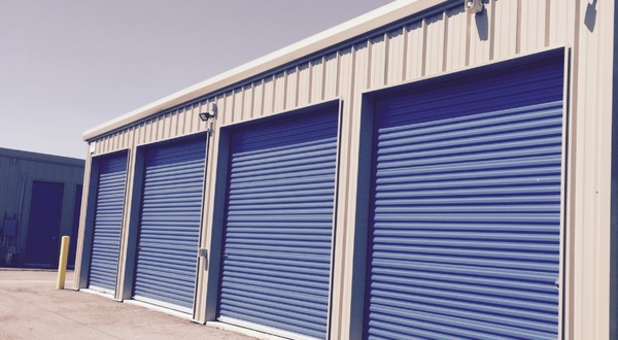 Watson & Taylor Self Storage - Baytown