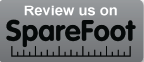 Review us on sparefoot