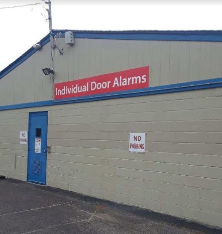Individual Unit Alarm