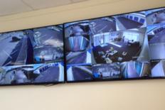 High definition Surveillance Cameras