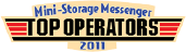 Top Operator Mini Storage