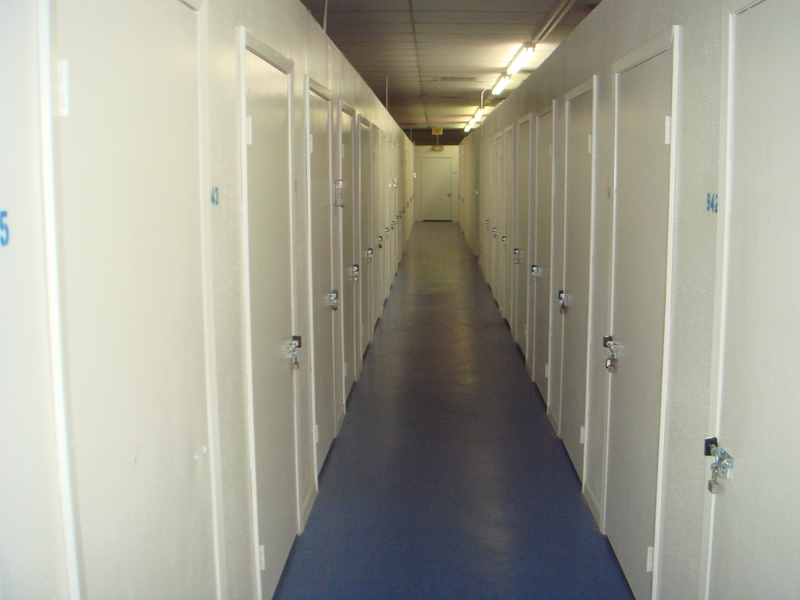 interior storage units in san antonio, texas