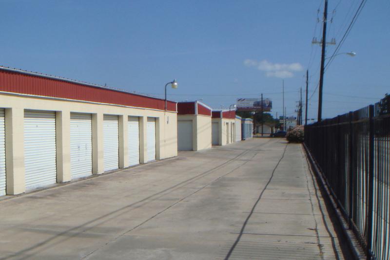 alamo mini storage central victoria, texas