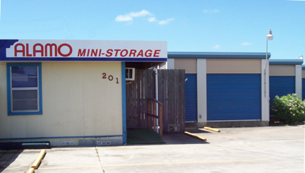Alamo East Mini-Storage