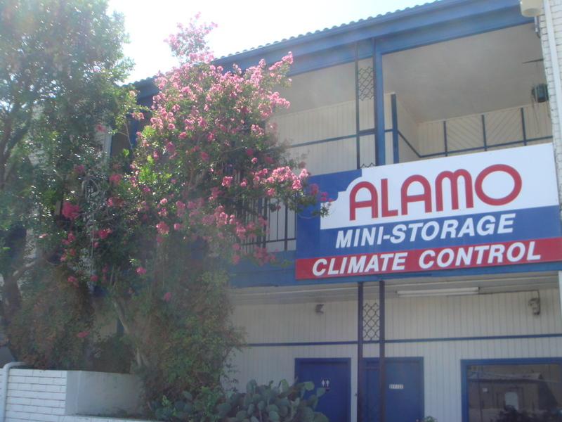 climate controlled storage in san antonio, texas