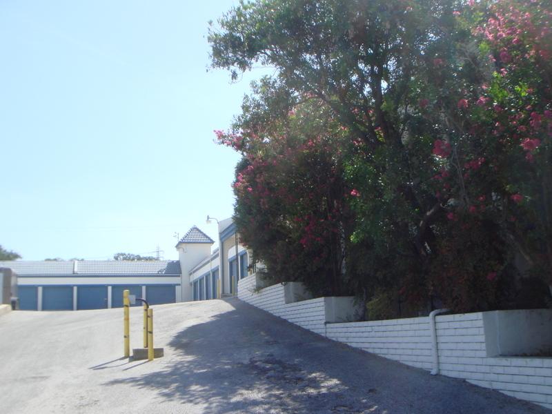 outdoor access to units in san antonio, texas