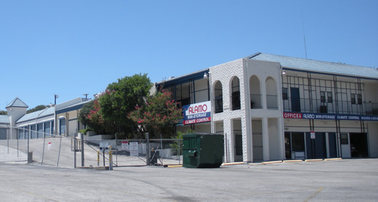 self storage in san antonio, texas