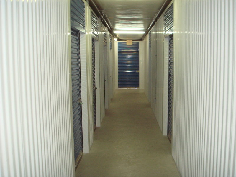 interior hallway units in san antonio, texas