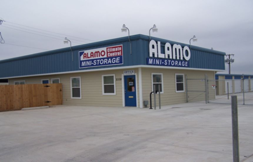 hutto tx self storage