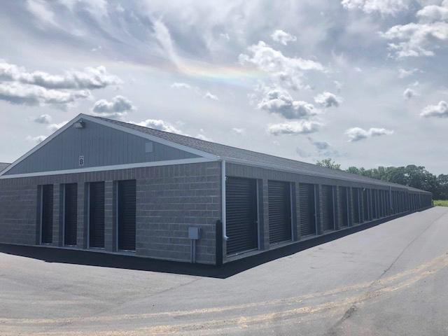 Self Storage Units Hastings, MN