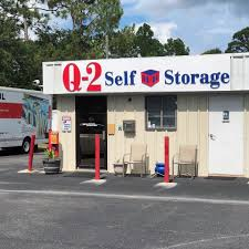 Jtown Self Storage