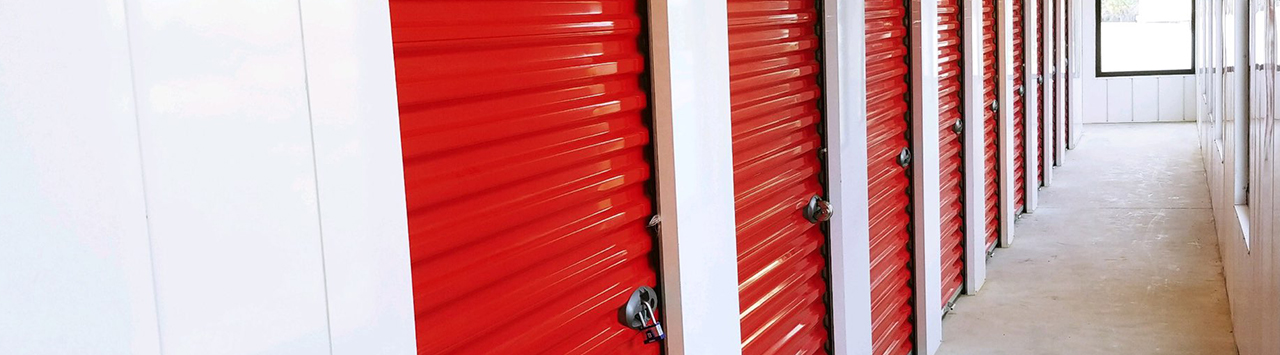 Red Doors Self Storage