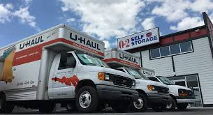 RENTAL TRUCKS SELF STORAGE