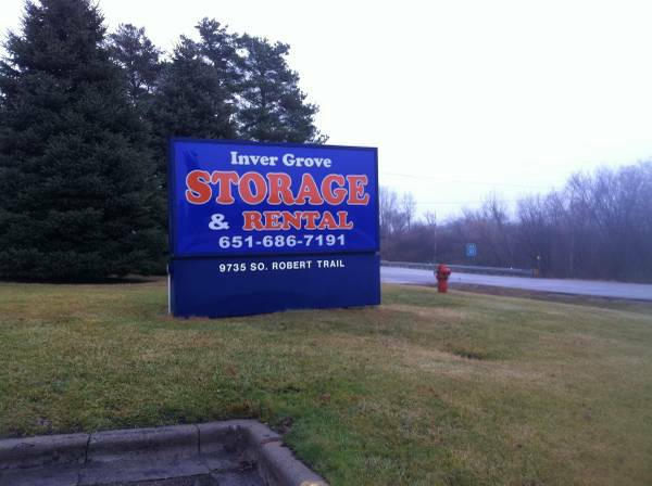 Inver Grove Storage and Rentals