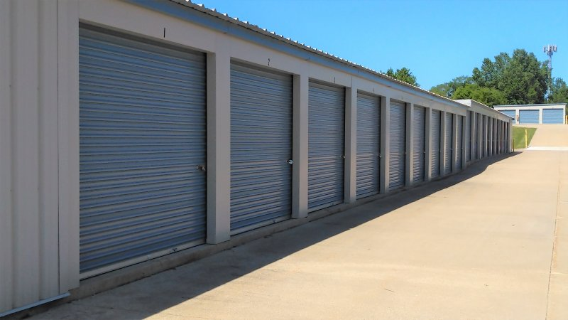 Storage Units in Waterloo IA