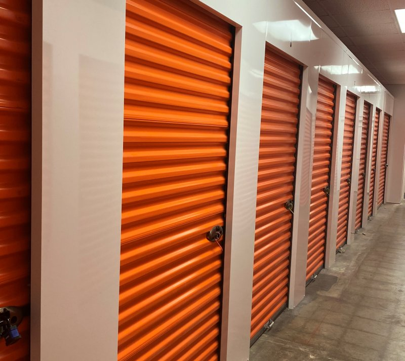 Thorson Ave Self Storage